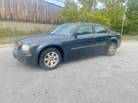 2007 Chrysler 300 for sale at Posen Motors in Posen IL