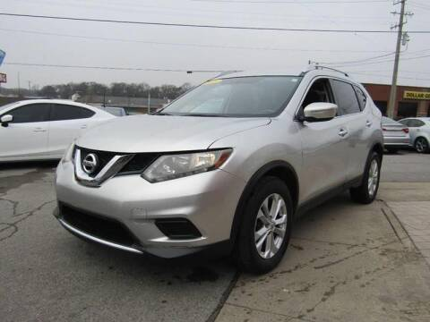 2015 Nissan Rogue for sale at A & A IMPORTS OF TN in Madison TN