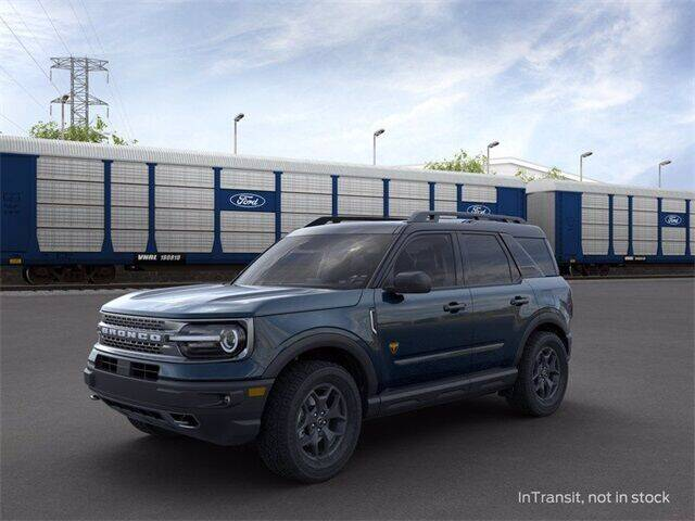 2021 Ford Bronco Sport for sale in Madison, CT