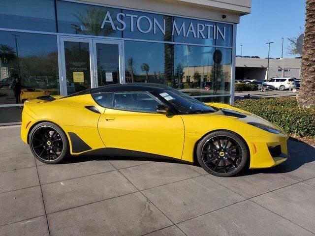2021 Lotus Evora GT for sale in Orlando, FL