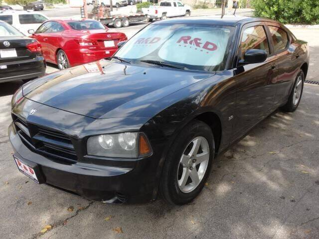 2008 Dodge Charger 4dr Sedan - Austin TX