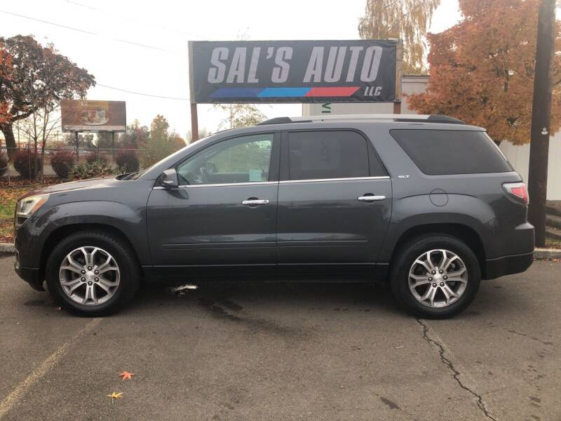 2013 GMC Acadia for sale at Sal's Auto in Woodburn OR
