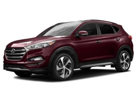 2016 Hyundai Tucson for sale at Terry Lee Hyundai in Noblesville IN