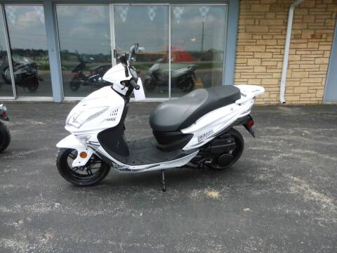 2022 WOLF BRAND EX-150 for sale at Cycle M in Machesney Park IL