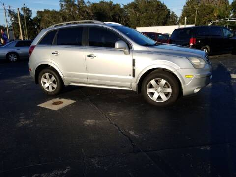 2009 Saturn Vue for sale at BSS AUTO SALES INC in Eustis FL