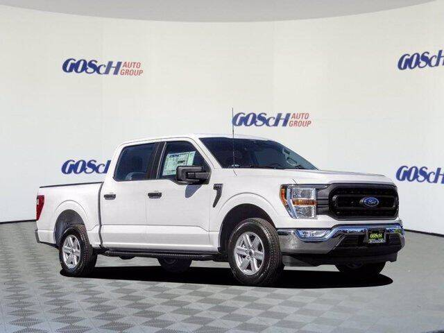 2021 Ford F-150 for sale in Temecula, CA