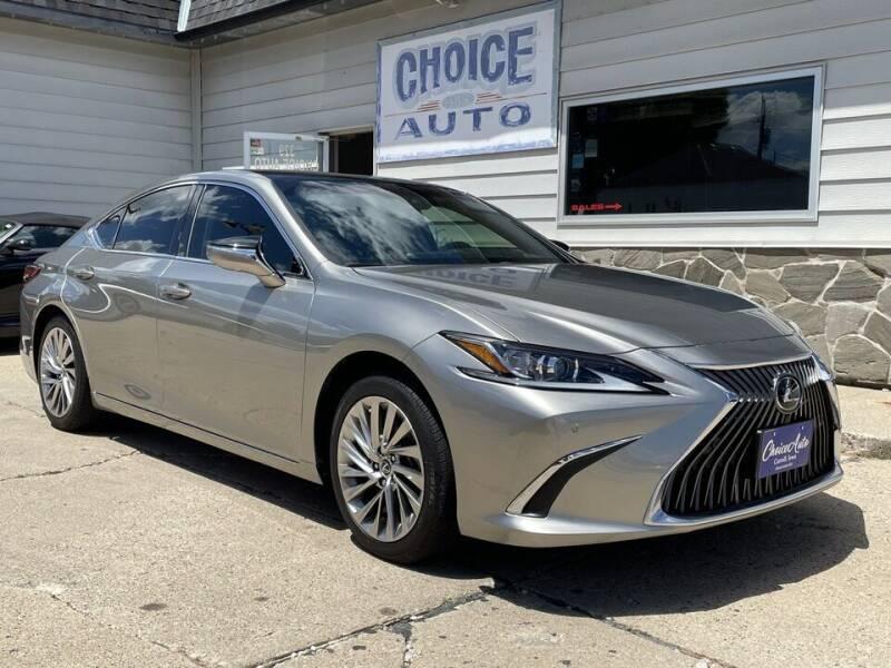 2019 Lexus ES 350 for sale in Carroll, IA