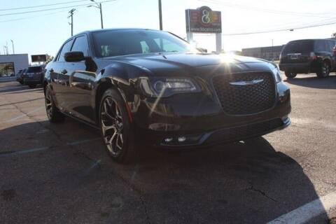 2016 Chrysler 300 for sale at B & B Car Co Inc. in Clinton Township MI