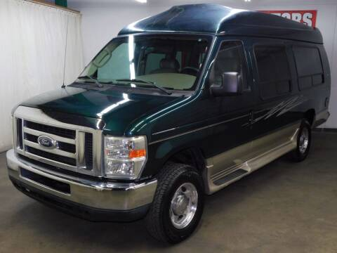 2008 Ford E-Series Chassis for sale at EMPIRE MOTORS AUTO SALES in Philadelphia PA