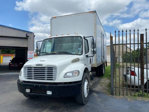 2014 Freightliner M2 106 for sale at Dallas Auto Drive in Dallas TX