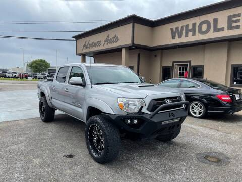2015 Toyota Tacoma for sale at Advance Auto Wholesale in Pensacola FL