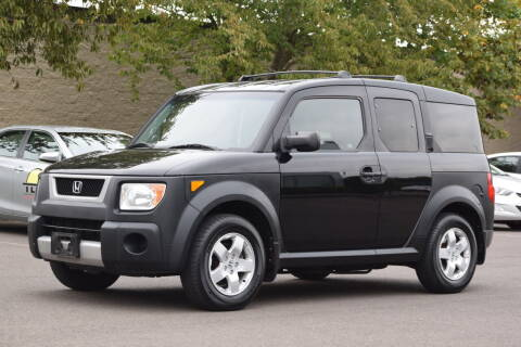 2005 Honda Element for sale at Overland Automotive in Hillsboro OR