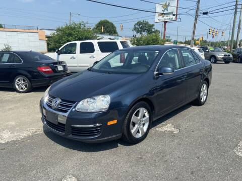 2009 Volkswagen Jetta for sale at Starmount Motors in Charlotte NC