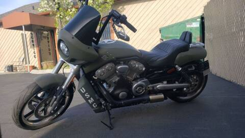 2016 HarleyDavidson V-rodMuscle for sale at Silverline Auto Boise in Meridian ID