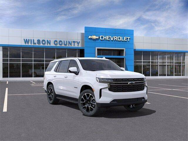 2021 Chevrolet Tahoe for sale in Lebanon, TN