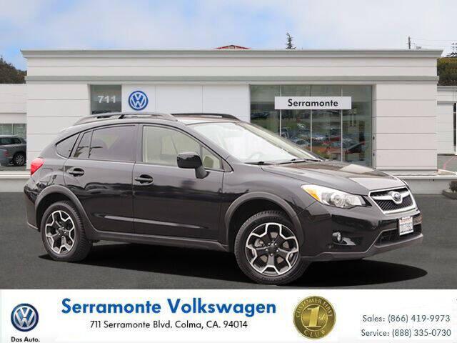 2014 Subaru XV Crosstrek for sale in Colma, CA