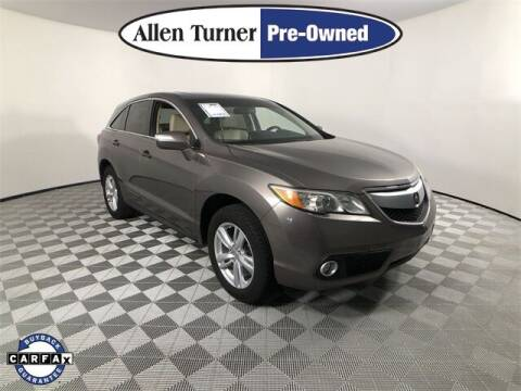 2013 Acura RDX for sale at Allen Turner Hyundai in Pensacola FL