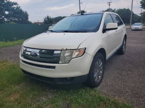 2008 Ford Edge for sale at ASAP AUTO SALES in Muskegon MI