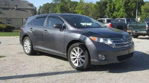 2009 Toyota Venza for sale at MTC AUTO SALES in Omaha NE
