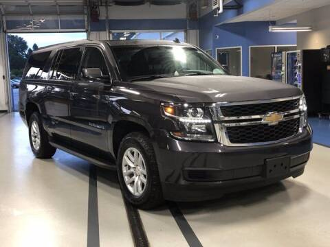 2015 Chevrolet Suburban for sale at Simply Better Auto in Troy NY