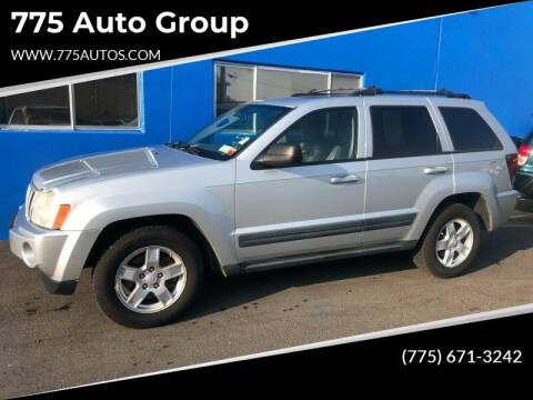 2006 Jeep Grand Cherokee for sale at City Auto Sales in Sparks NV