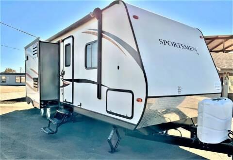 2015 SPORTSDMEN KZ 290 for sale at Mesa AZ Auto Sales in Apache Junction AZ