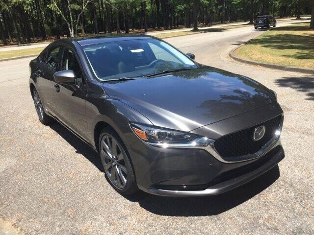 2021 Mazda MAZDA6 for sale in Myrtle Beach, SC