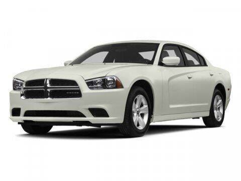 2013 Dodge Charger for sale at J T Auto Group in Sanford NC