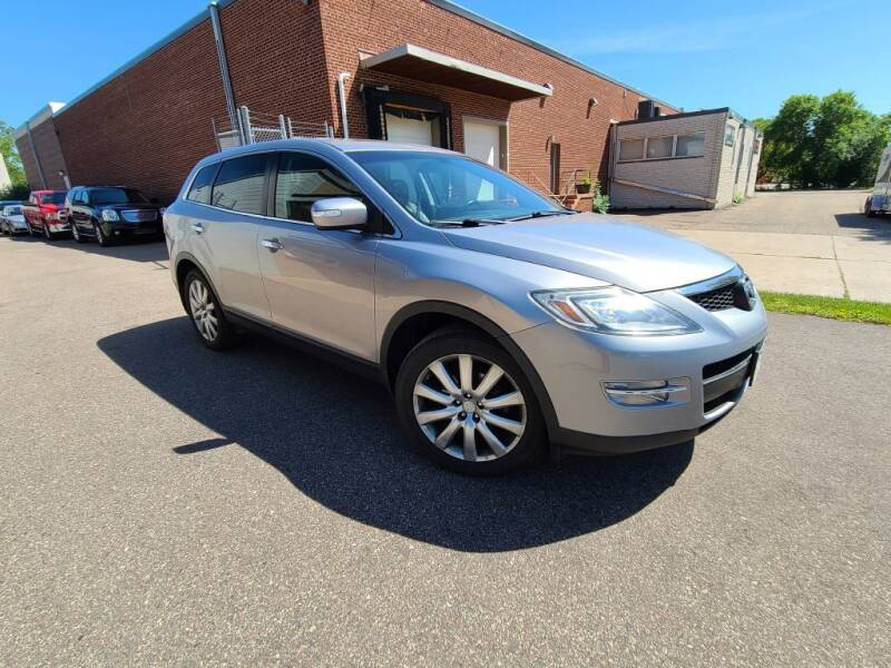 2008 Mazda CX-9 for sale at Minnesota Auto Sales in Golden Valley MN