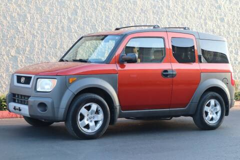2004 Honda Element for sale at Overland Automotive in Hillsboro OR