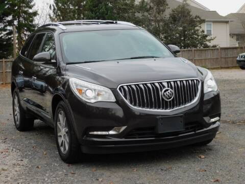 2014 Buick Enclave for sale at Prize Auto in Alexandria VA