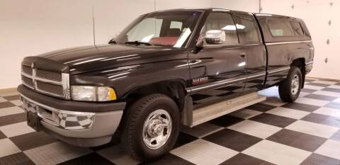 1995 Dodge Ram Pickup 2500 for sale at 920 Automotive in Watertown WI