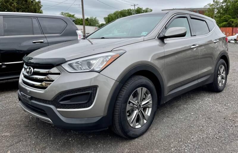 2016 Hyundai Santa Fe Sport for sale at Mayer Motors of Pennsburg in Pennsburg PA