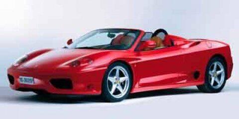 2002 Ferrari 360 Spider for sale in Dublin, OH