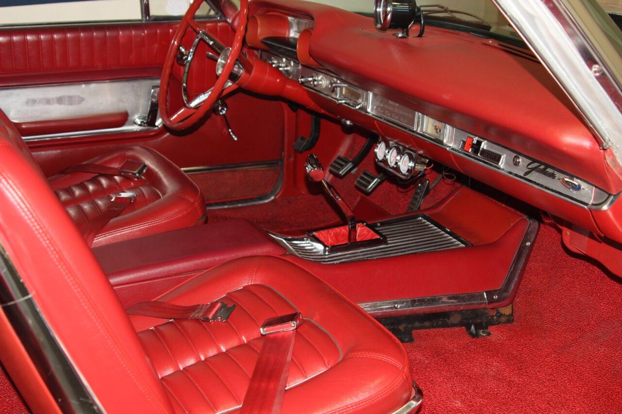 1964 Ford Galaxie 21