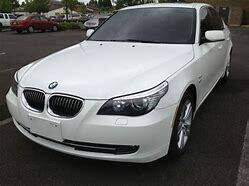 2009 BMW 5 Series for sale at Best Wheels Imports in Johnston RI