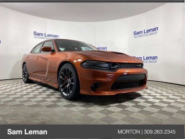 2021 Dodge Charger for sale in Morton, IL