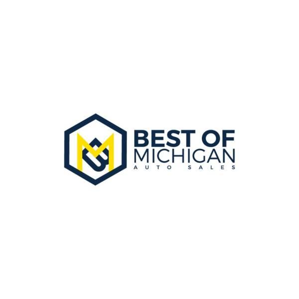 2014 GMC Terrain for sale at Best of Michigan Auto Sales in Detroit MI