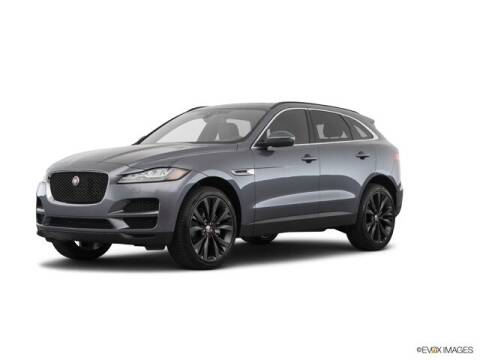 2018 Jaguar F-PACE for sale at Volkswagen of Springfield in Springfield PA