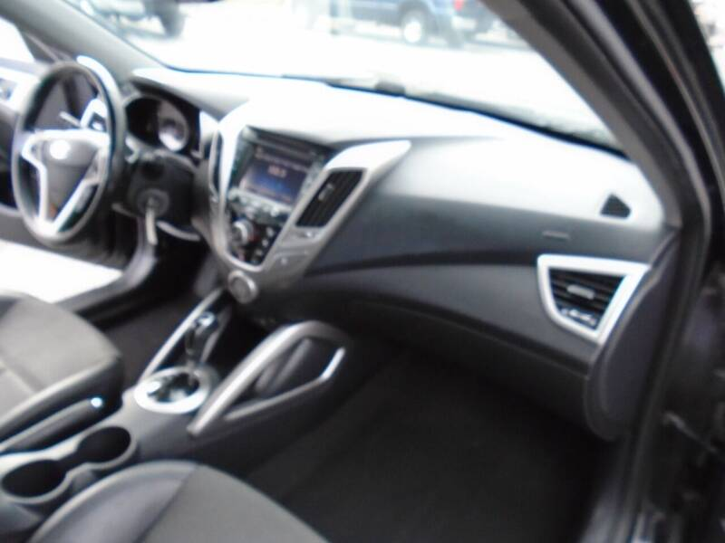 2013 Hyundai Veloster 3dr Coupe DCT - Westminster MD