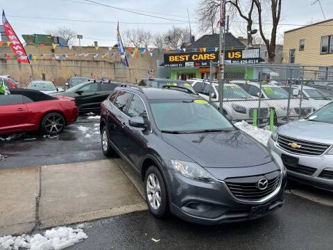 2014 Mazda CX-9 for sale at Best Cars R Us LLC in Irvington NJ