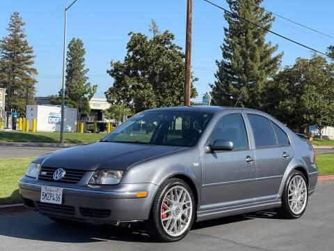 2005 Volkswagen Jetta for sale at AutoAffari LLC in Sacramento CA