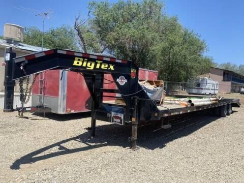2018 Big Tex 22GN HD