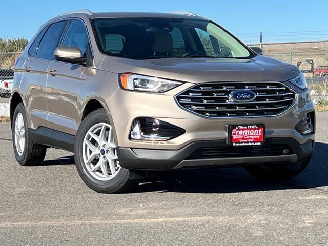 2021 Ford Edge for sale in Casper, WY