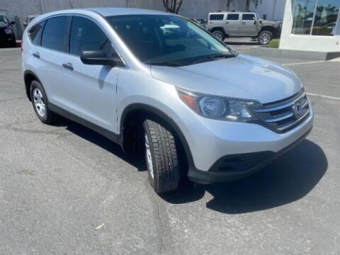 2014 Honda CR-V for sale at Brown & Brown Wholesale in Mesa AZ