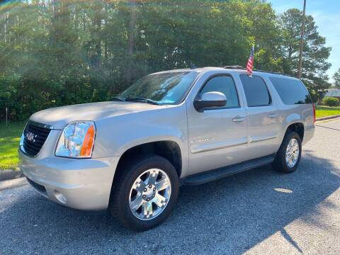 2007 GMC Yukon XL for sale at Robert Sutton Motors in Goldsboro NC