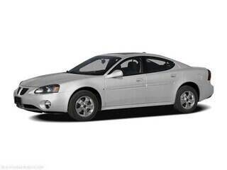 2006 Pontiac Grand Prix for sale at Schulte Subaru in Sioux Falls SD