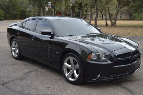 2013 Dodge Charger for sale at Coleman Auto Group in Austin TX