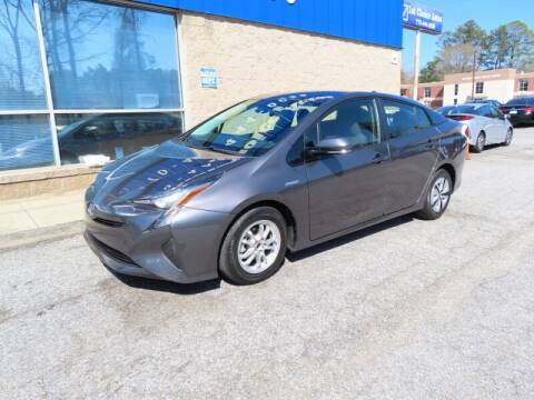 2017 Toyota Prius for sale at 1st Choice Autos in Smyrna GA