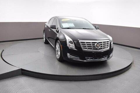 2013 Cadillac XTS for sale at Hickory Used Car Superstore in Hickory NC